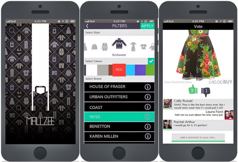 Quick Swiping, Long Learning And A Better Way To Build A Fashion Marketplace