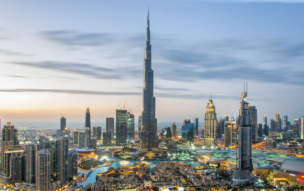 Mastercard, UAE Exchange: Building A Cashless Middle East
