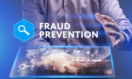 fraud prevention data