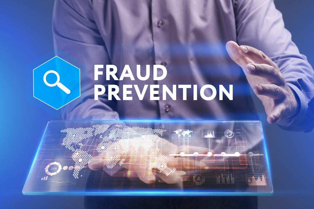 fraud prevention data