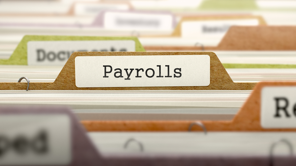 NEW REPORT: Pushing Payroll To The Unbanked