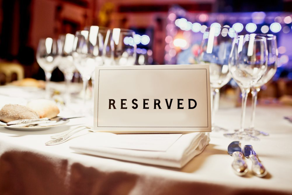 Chase Pay Launches Exclusive Dining Experiences