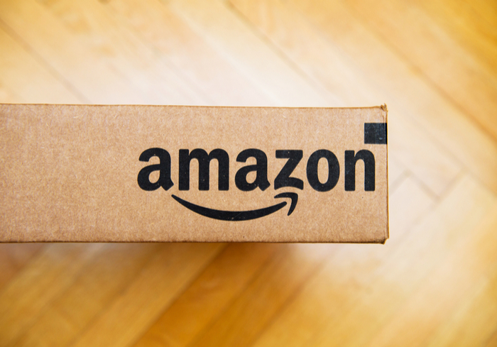 UPS, FedEx Shares Sink After Shipping With Amazon Launch