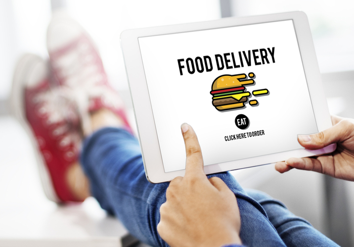 Delivery Hero Faces Crowded Market