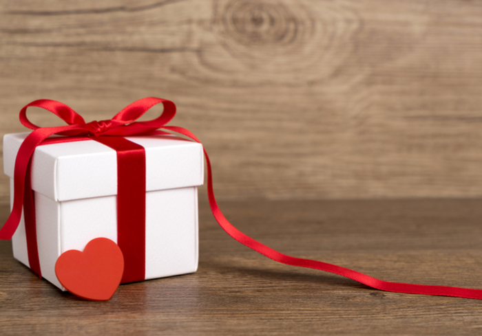 Retailers See Spend On 'Big Ticket' Valentine's Day Gifts