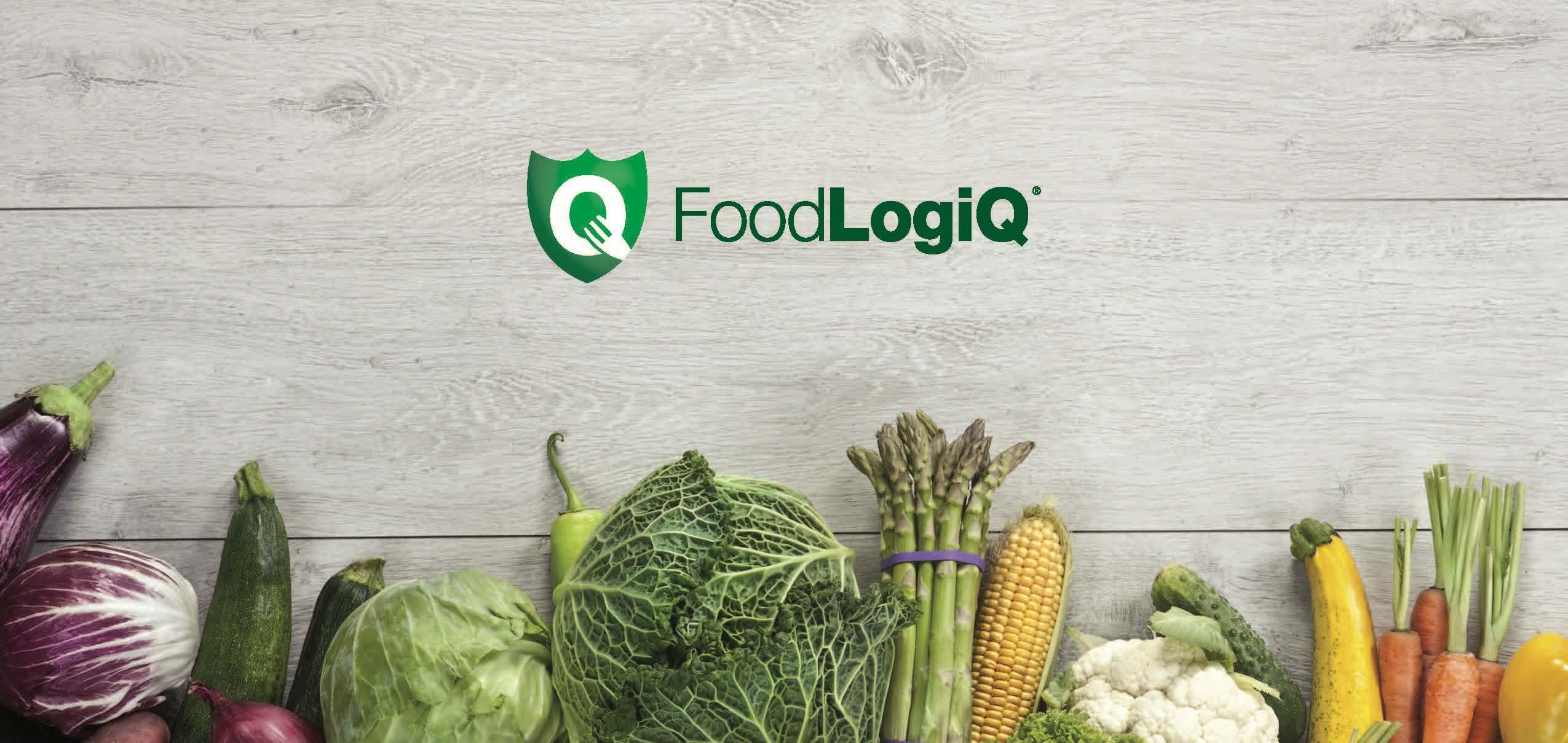 foodlogiQ