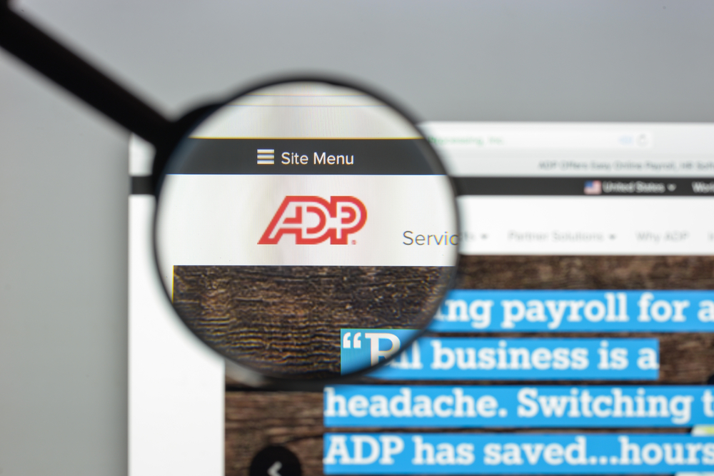 Using Adp Check For Cash Advance