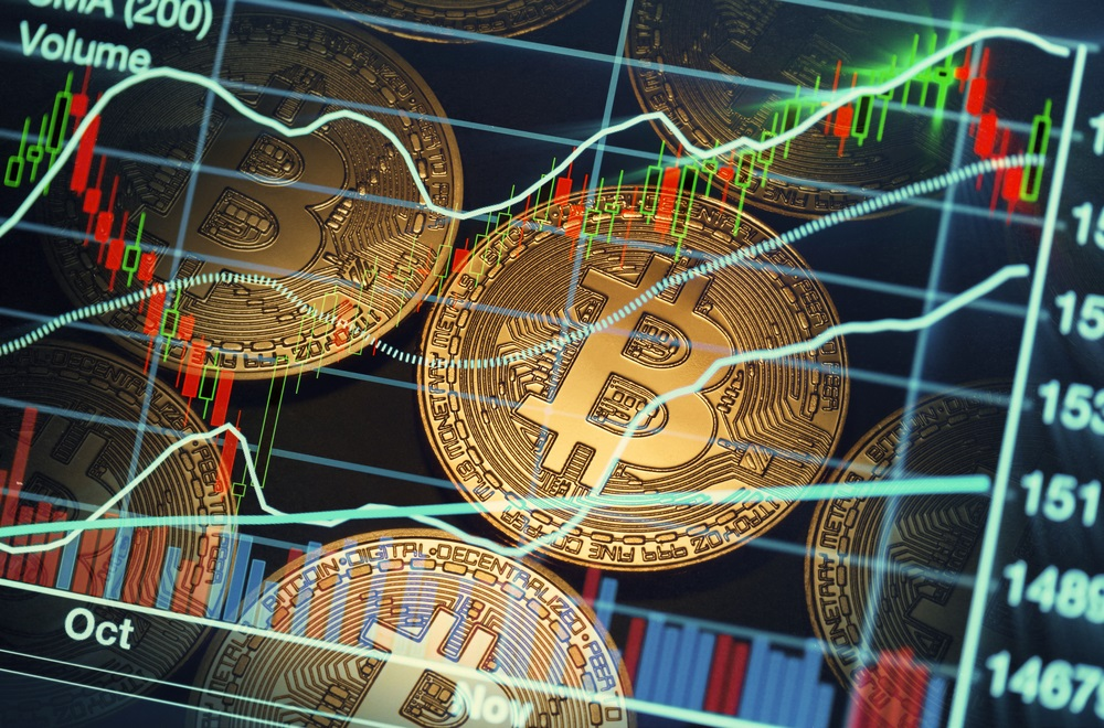 Trade bitcoins in us