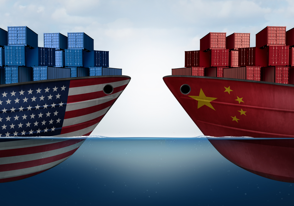 Trade War's Ripple Effect Means Currency, Commerce, Payments Waves