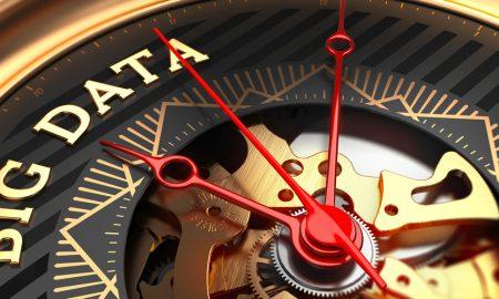 big data time clock