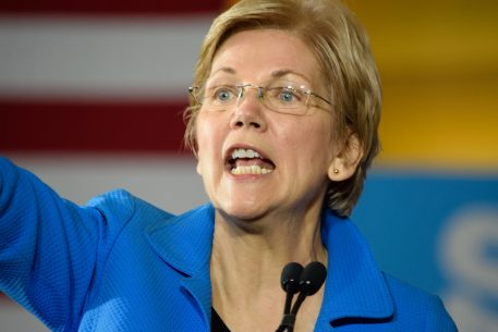 Warren Seeks Better Fraud Protection For Gov't Prepaid Programs