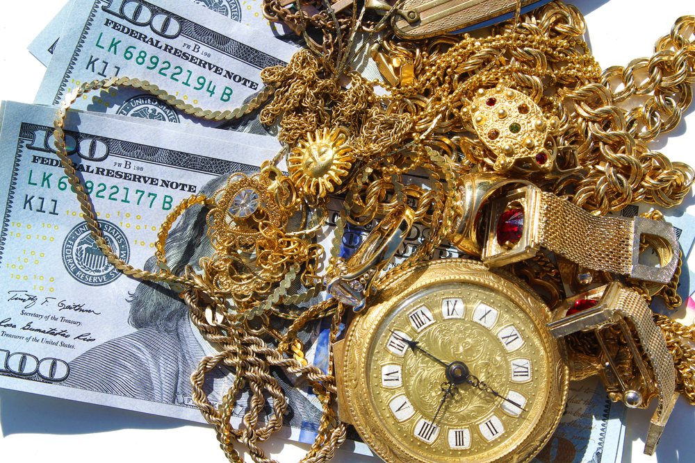 Wealthy Entrepreneurs Embrace Pawn Shops | PYMNTS.com