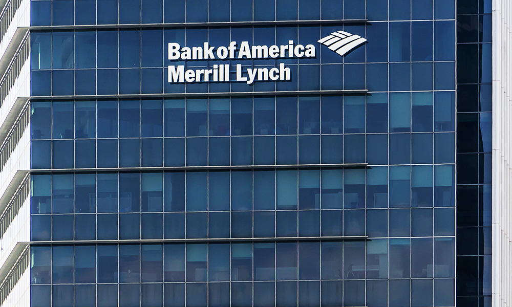 BofA Applies B2B APIs For Products New And Old | PYMNTS com