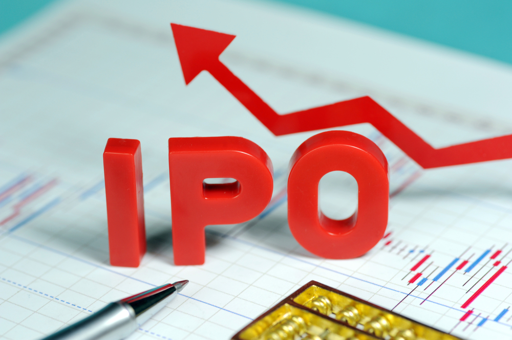 Ipo stock market definition