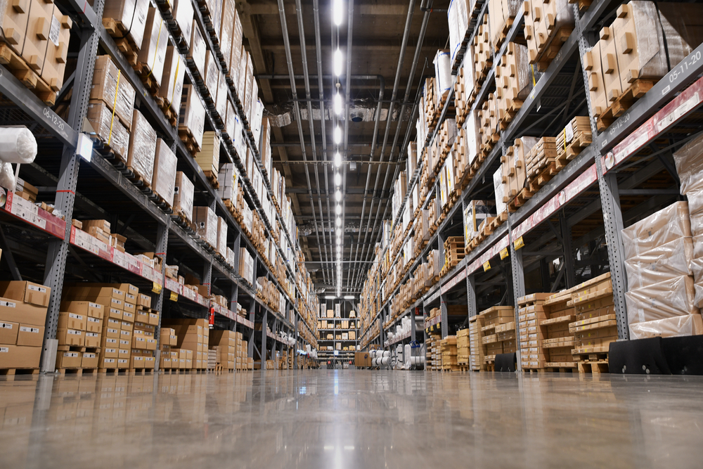 Warehouse Clubs Test Curated Stores With Digital Options