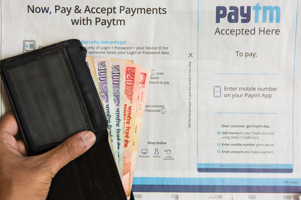 Paytm Secures $445 Million, Eyes Supplier Payments Amid KYC Pressures