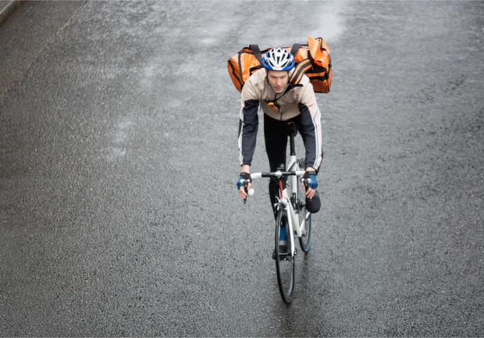 Bike Messengers