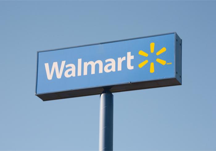 Walmart Launches 3D Virtual Shopping Tour