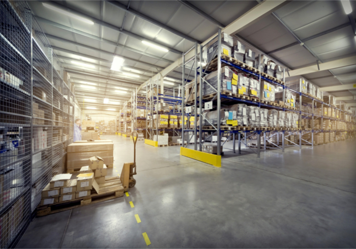 Warehouses Aren't Keeping Up With eCommerce