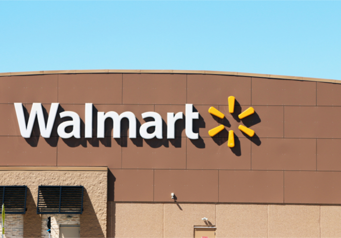 Walmart Gives Up On Unpopular Self-Checkout Service