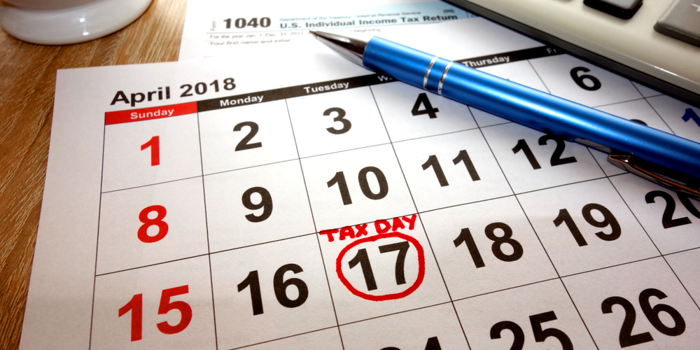 taxes day