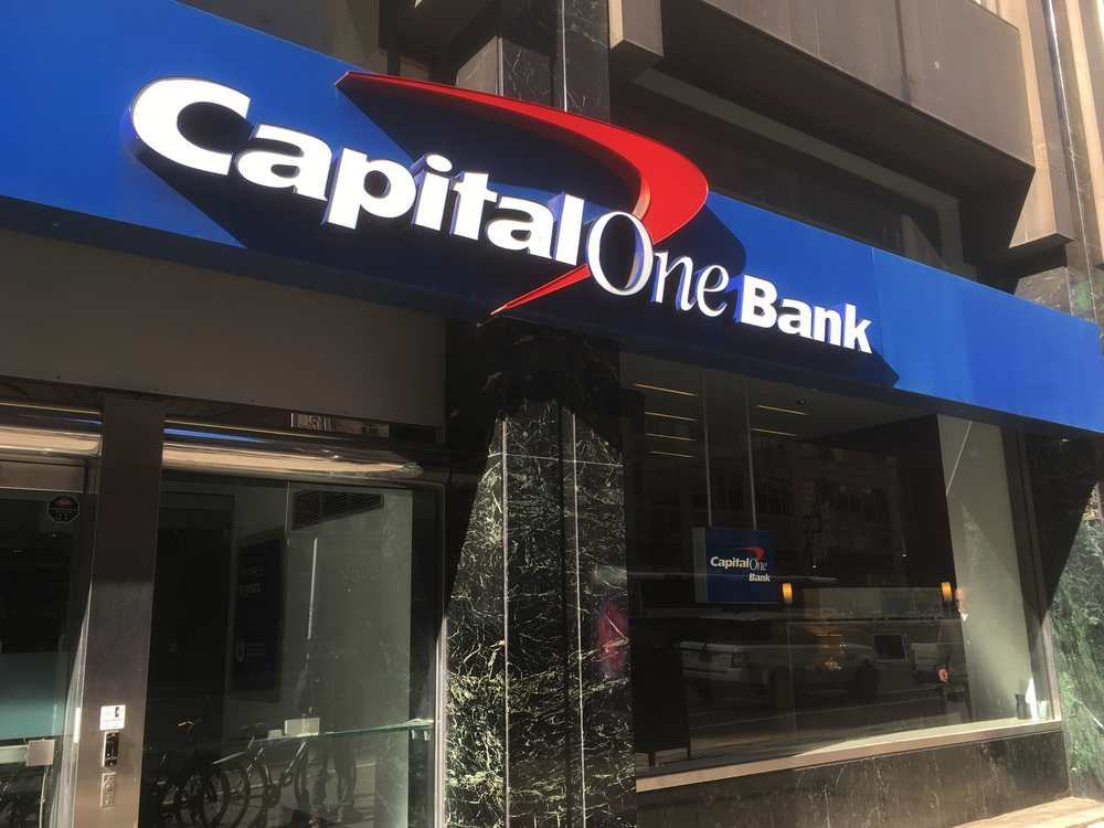 OCC Fines Capital One $100M Over AML Lapse