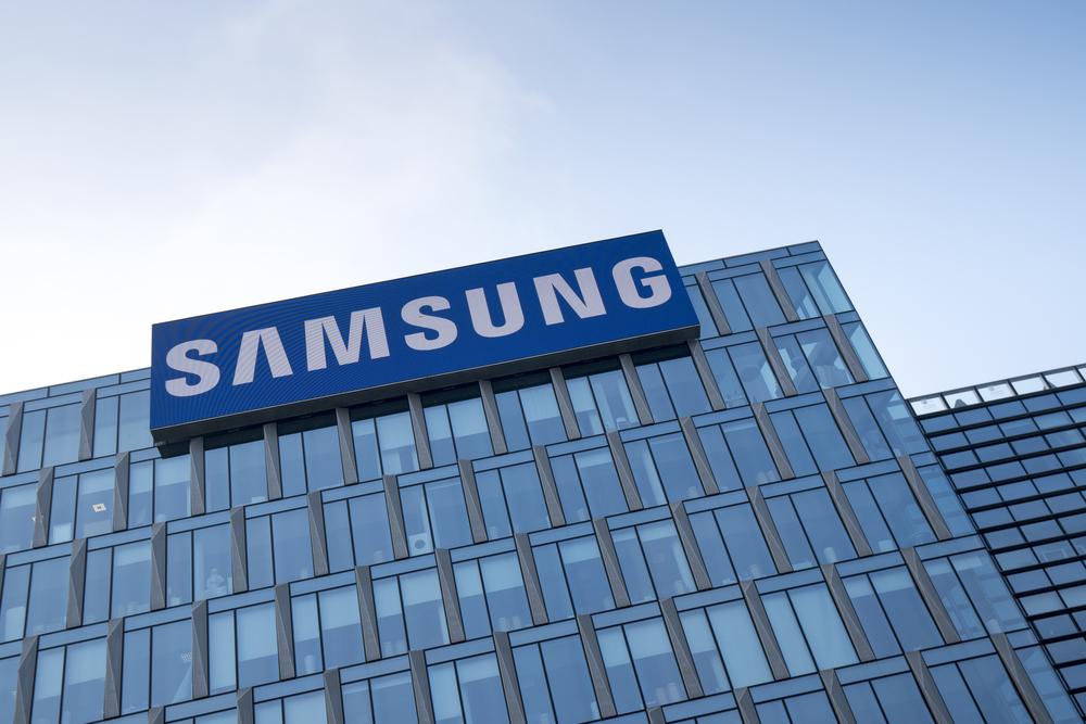 Samsung Q3 Mobile Sales Decline 12 Percent