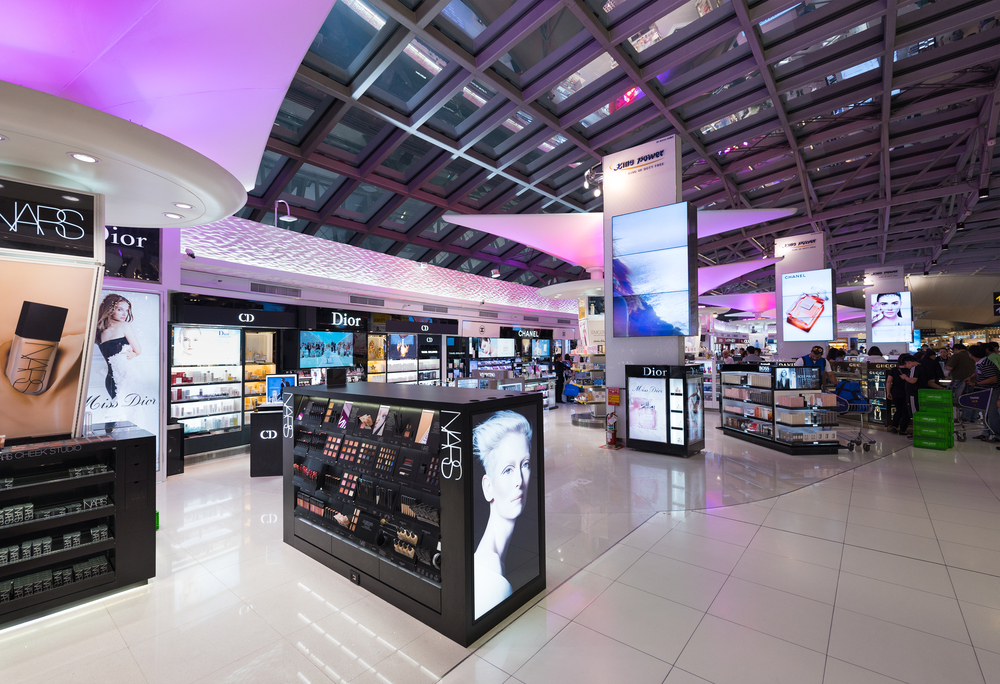 NARS Cosmetics Puts Its Best Face Forward With AI, Data