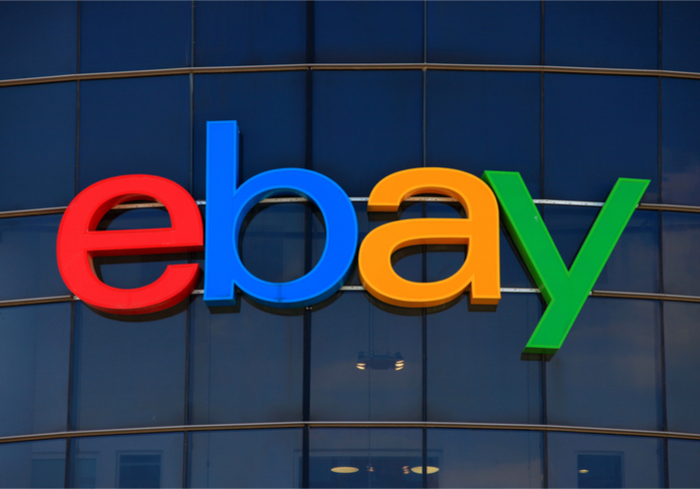 eBay's CTO Becomes SVP Of Payments