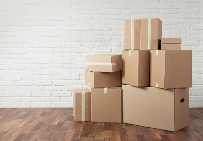 relocation movers service