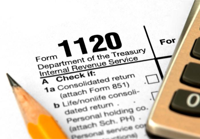 Tax Cuts Boost Corporate Cash Coffers To $1 8T