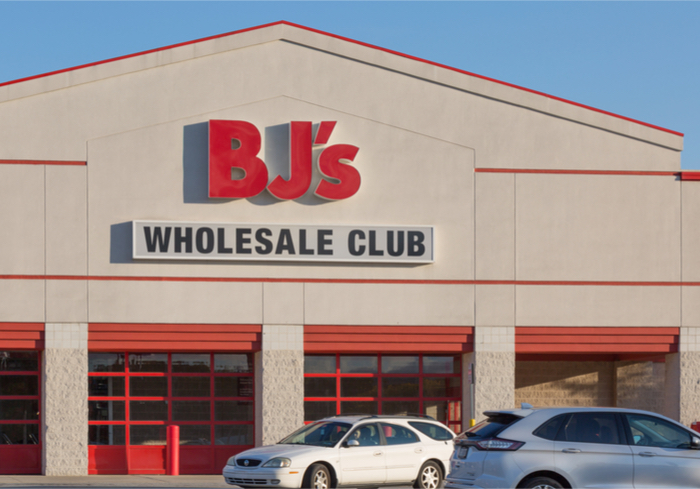 BJ's Launches Click-And-Collect Service