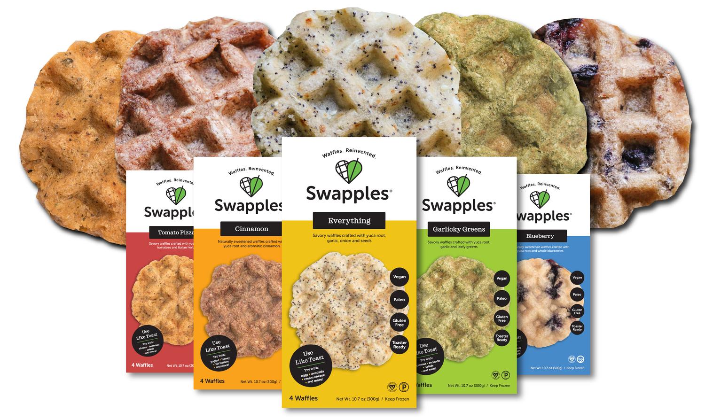 Swapples