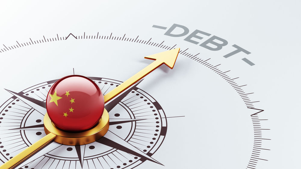 China Efforts To Reign In Corporate Debt To Hurt Economic Growth, Says Fitch
