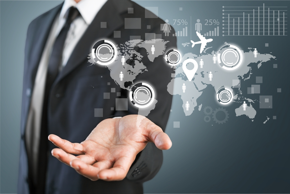 Corporate Travel Spend Isn't Digitizing As Fast As Some Would Like