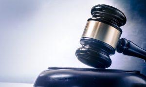 lawsuit gravel