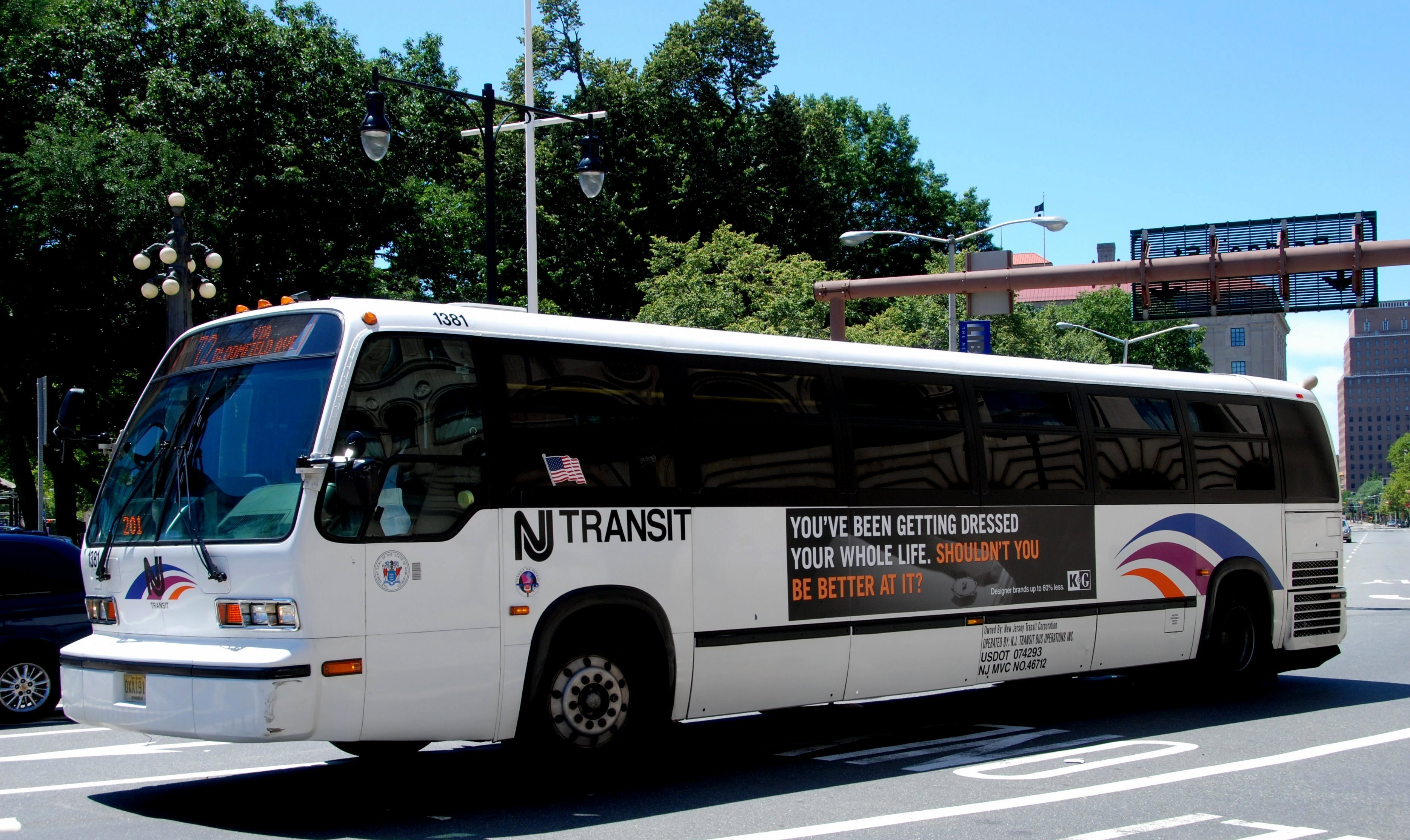 Nj Transit Upgrades Reduce Cash Paper Tickets Pymnts Com