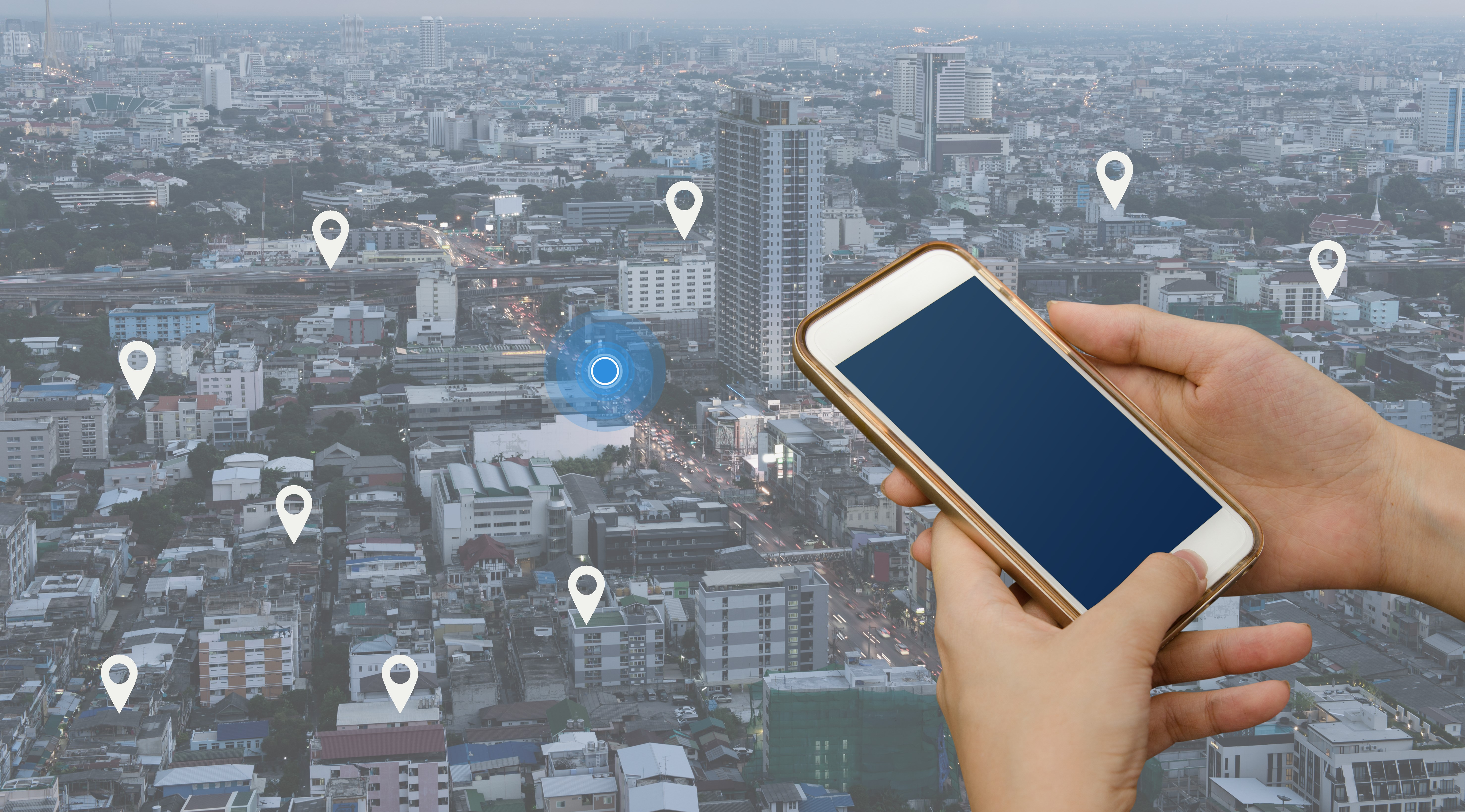 Verizon, AT&T, Sprint Feel The Heat From Location Data Sharing