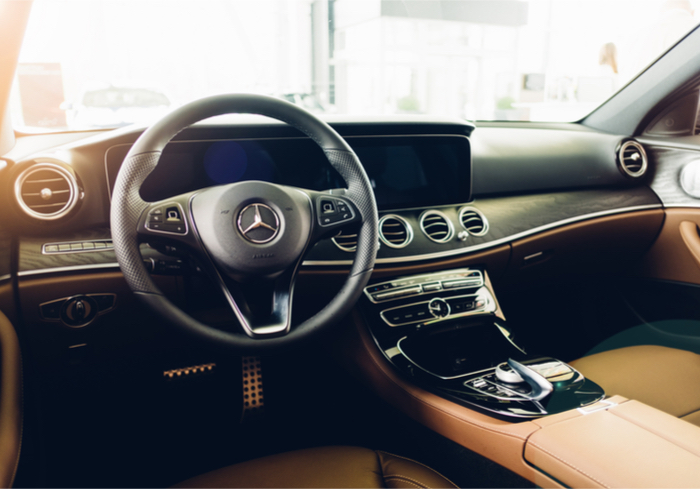 Luxury Vehicle: Mercedes-Benz Unveils Luxury Car Subscriptions