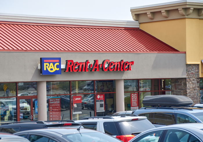 Rent A Center Sold For 137B