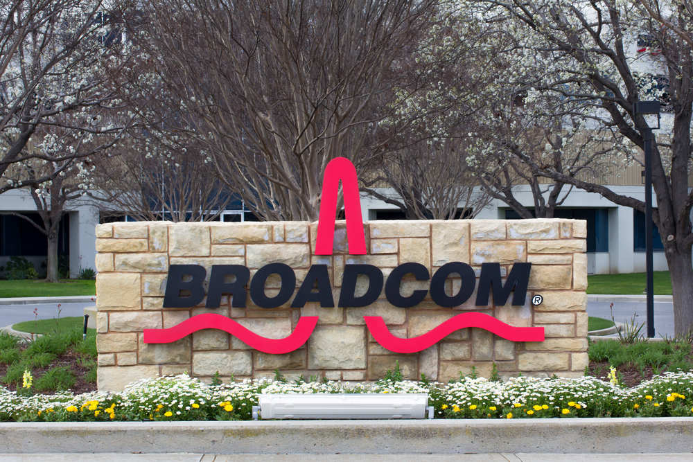 Broadcom Isn't Selling Its CA Acquisition Too Well