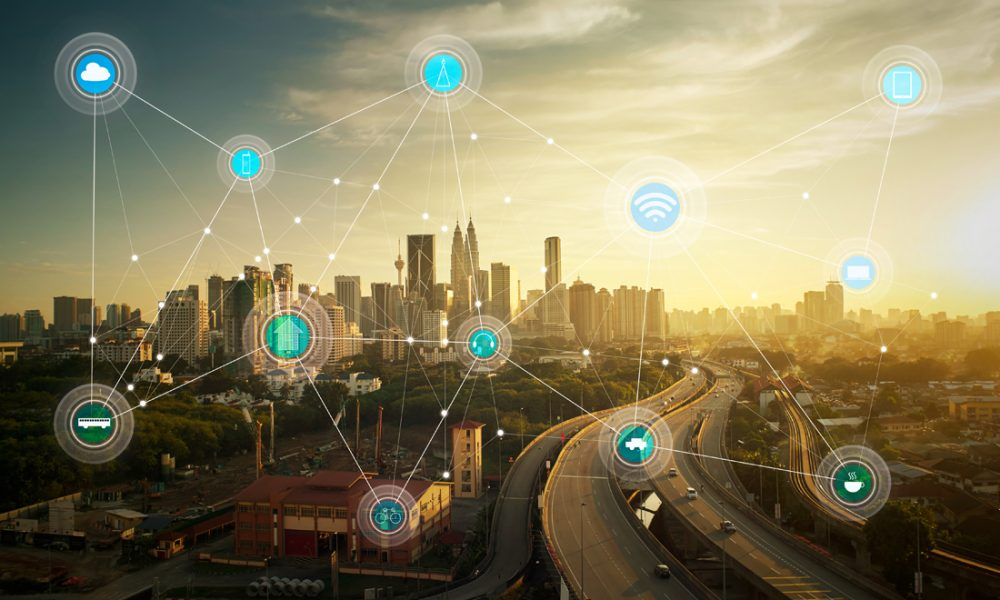 Time For Retail To Stop Experimenting With IoT | PYMNTS.com