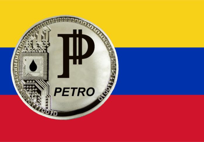 petro price cryptocurrency