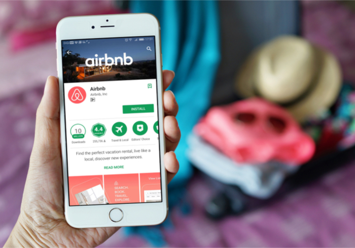 Airbnb Tests New Early Payout Feature