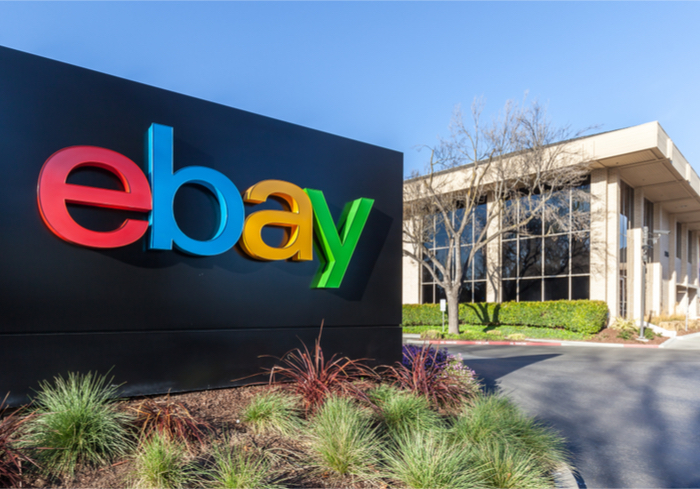 CEO Wants eBay To Become The Anti-Amazon
