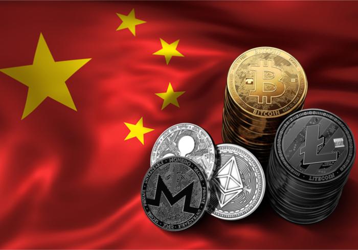 China Crypto