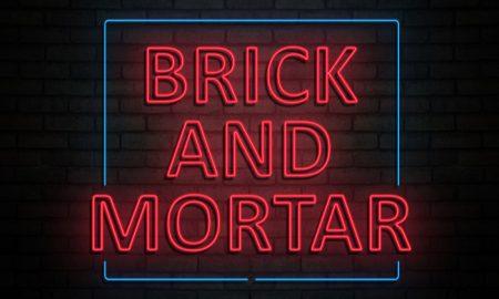 Brick-And-Mortar
