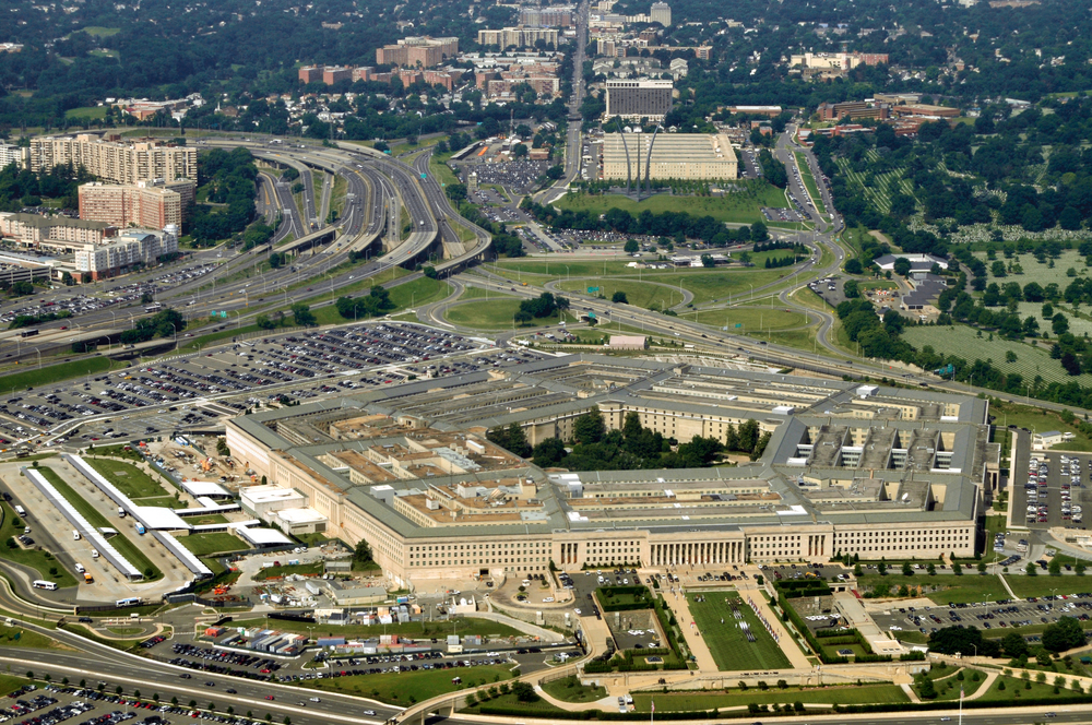 SAP Concur Tapped By Department Of Defense