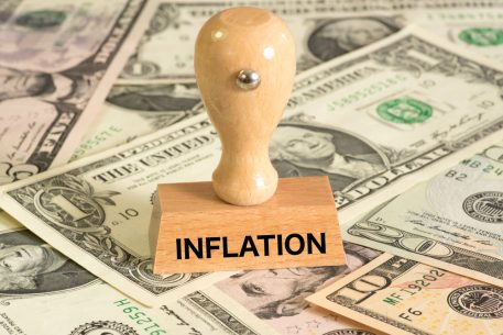 Inflation Creeps … Right Into The Shopping Basket?