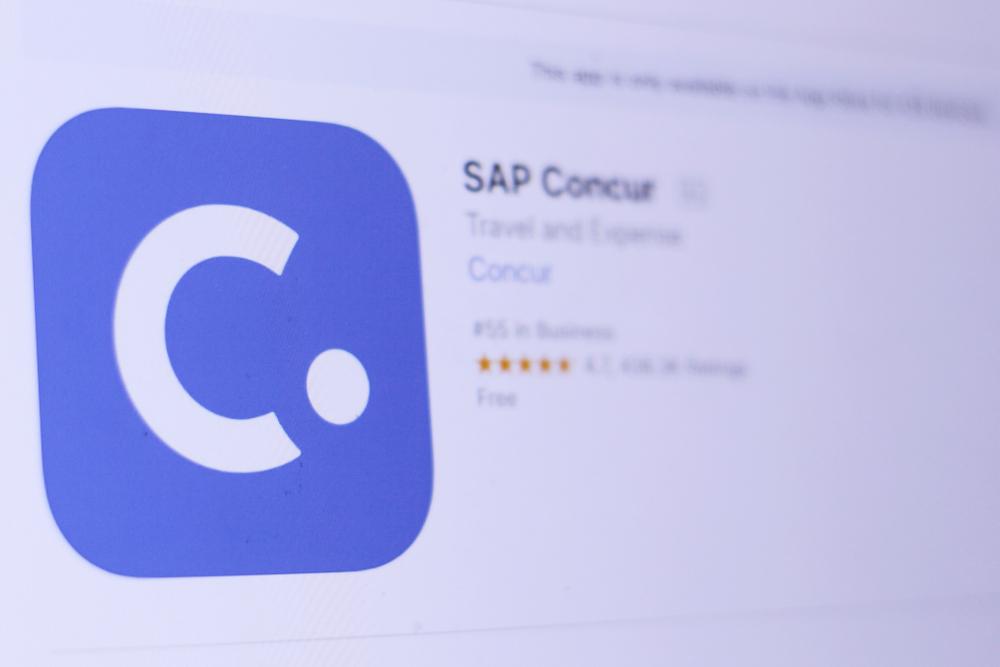 SAP Concur Launches ERP Integration With VAI
